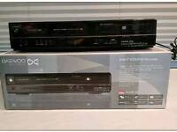 Daewoo DRVT43 DVD Recorder