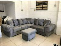 --FASTEST DELIVERY--NEW VERONA CORNER OR 3+2 SEATER NOW IN STOCK