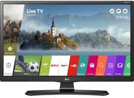 "LG 28MT49S 28"" SMART LED TV with WebOS, Internet - London"