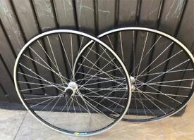 Mavic Wheels 700c
