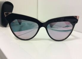 Designer Sunglasses by KITE - Audrey Hepburn. RRP 190