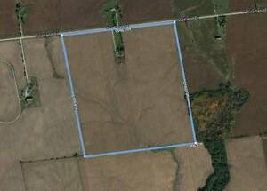 Are you looking for Land in London Ontario???