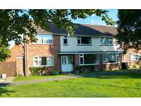 Beautifully Spacious 2 Bedroom Flat in Seagrave with Private Garden