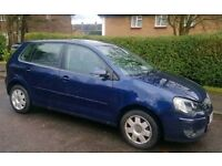Volkswagen Polo 2005 1.2 Low Mileage