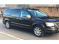 Chrysler Grand Voyager **2008 **2 owners only