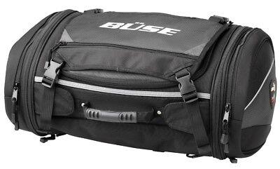 Büse Rear Pannier Bag Travel Bag Motorcycle Tour Cruising Bag