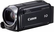 Canon Legria HF R406 including case, charger, SD card, etc. West Swan Swan Area Preview