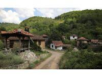 Scouting Croatia and Serbia