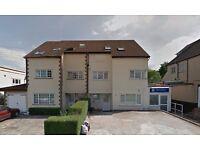 2 bedroom New build property in Wembley Including Bills