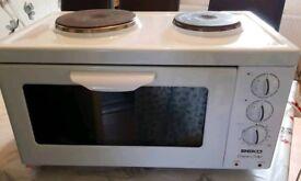 Electric cooker made Beko