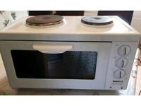 Electric cooker made Beko