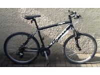 "Bike/Bicycle. GENTS RIDGEBACK "" MX2 "" LIGHTWEIGHT MOUNTAIN BIKE"