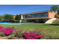 Luxury golf villa in Portugal – Spread the balance over 30 years