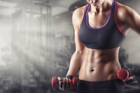 UNLIMITED FITNESS @DECARIE FITNESS $99/2MONTHS