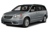 Chrysler Town & Country !! LOUER MOI MNT!! RENT ME!! 39.99$