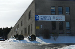 WAREHOUSE/OFFICE/SHOWROOM SPACE BAYERS LAKE 2,000-7,350 SQ. FT.