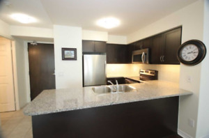 Sun-Filled 1 Bedroom + Den,2 Walk-Outs To Balcony, Entertainment