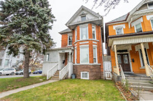 3 Unit Property - 206 Victoria Ave N, Hamilton