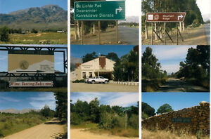 Luxury House Plot  For Sale - Ceres, Western Cape, South Africa