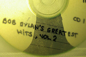 DYLAN GREATEST HITS