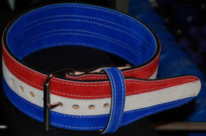 Luxury PowerLifting Belt for SALE. Brand New.