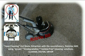 Same Day Professional Deep Steam Carpet Cleaning! Best Rates!!!