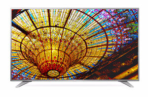 "LED 65"" UHD 4K Smart WebOS 3.0 de LG ( 65UH6550 )"