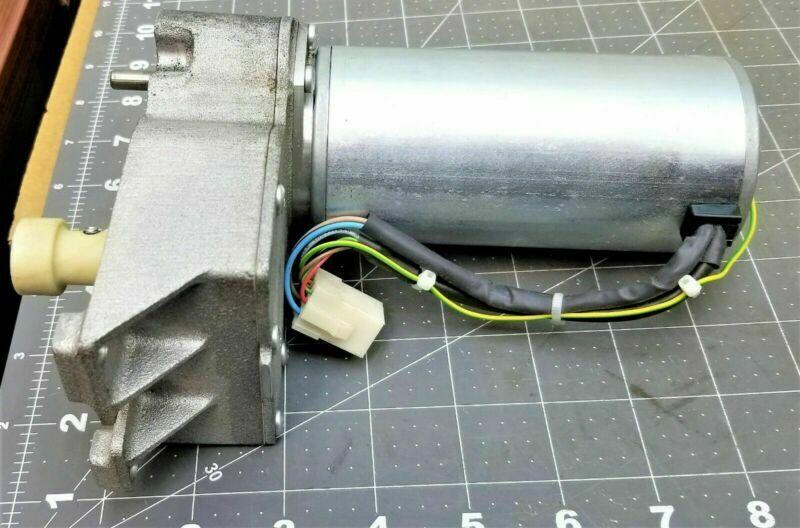 NexPress Motor & Gearbox Assembly KHR532243A00 NEW