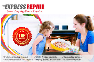 FREE service call with any repair $25 off