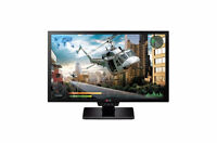 "LG 24GM77-B 24"" LED Monitor FOR  FPS GAMING"