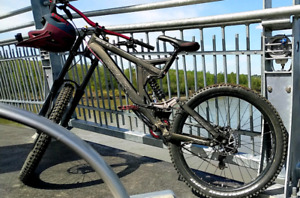 specialized fully upgraded **price dropped**
