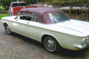 1964 Corvair Convertible For Sale