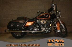 2008 Harley-Davidson Road King Classic 105 Annv
