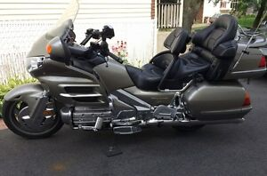 Gold Wing 60700 Km