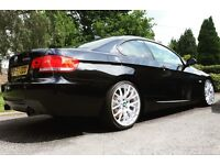 Bmw 335i Swap for m5