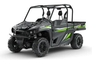 2019 Textron Off Road Stampede X EPS