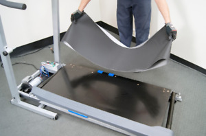 Treadmill Repairs and Tune-up Services - By Fixco