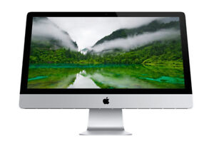 ⁂ iMacs on SALE, Holidays special from $ 449.99 with warranty ⁂