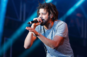 2 Tickets to J Cole & Young Thug Oct 4th at ACC