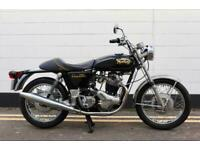 1971 Norton Commando 750cc Roadster - Great Condition - Matching Numbers !