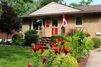 OPEN HOUSE CANADA DAY 1-3 JUST LISTED 4 BD 2 BATH HOME $149,900