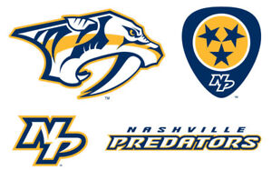 Nashville Predators, Saturday January 05, 2019 Section 319