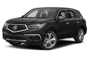 Lease Takeover 2017 Acura MDX