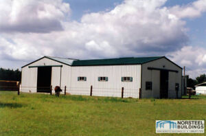 Steel Buildings- Black Friday Deals are Still on!