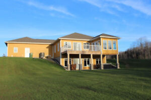 House for sale in Grand-Falls, NB