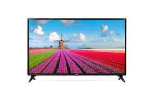 LG 43in (43LJ5000) 1080p LED HDTV - FALL SALE!!