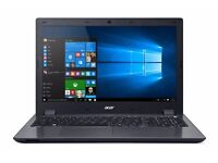 "Used Acer Aspire V 15 Laptop Intel Core i5 WIFI + Windows 10 15.6"" Full HD LED Display"