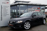 Audi A4 Avant 2.7 TDI DPF multitronic Attraction