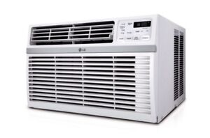 Wanted old air conditioners & dehumidifiers