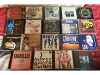 CD Joblot